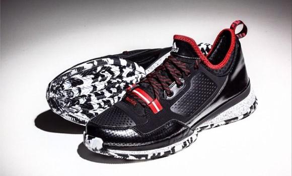 adidas D Lillard 1 – Another Look 1