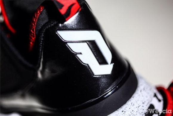 adidas D Lillard 1 - Another Look 3
