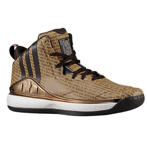adidas J Wall 1 'BHM' – Available Now – WearTesters