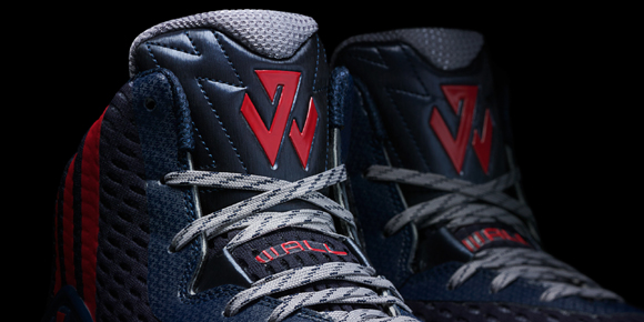 adidas J Wall 1 DC Blue – Official Look + Release Info  2