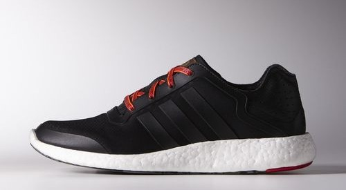 adidas Pure Boost 'Chinese New Year' – Available Now
