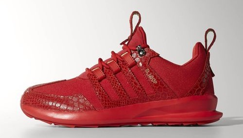 adidas SL Loop 'Red Reptile' – Available Now