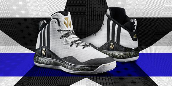adidas Unveils J Wall 1 NYC All-Star Edition 1