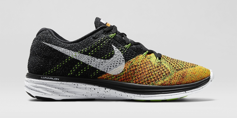 check out 6ac51 7c2b7 Nike Flyknit Lunar 3 - Release Date