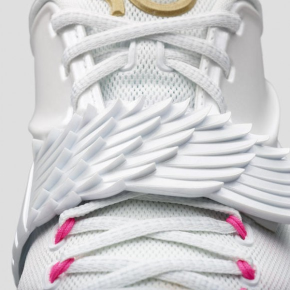 A Closer Look at the Inspiration Behind the Nike KD 7 'Aunt Pearl'-1