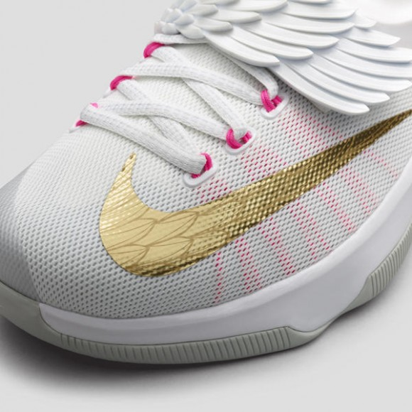A Closer Look at the Inspiration Behind the Nike KD 7 'Aunt Pearl'-3