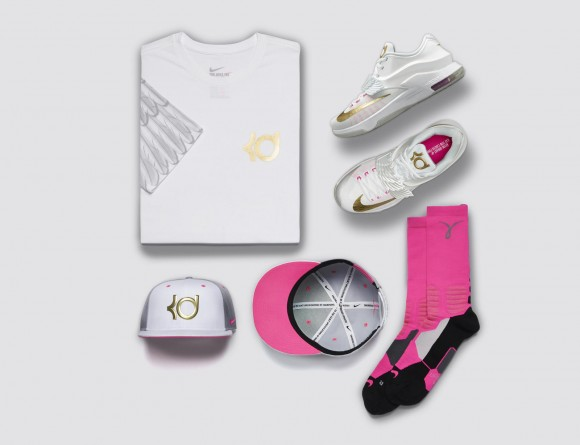 A Closer Look at the Inspiration Behind the Nike KD 7 'Aunt Pearl'-5