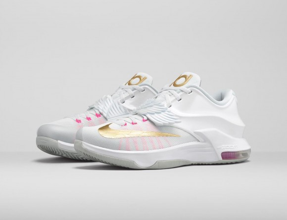A Closer Look at the Inspiration Behind the Nike KD 7 'Aunt Pearl'-6