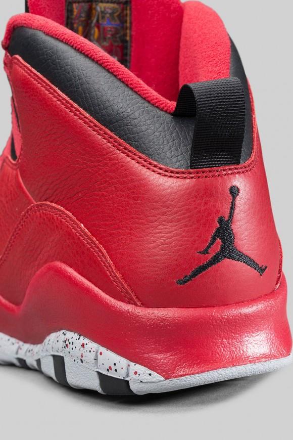 Air Jordan 10 'Bulls Over Broadway'3
