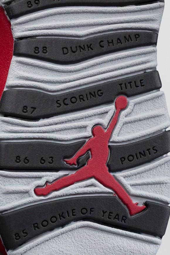 Air Jordan 10 'Bulls Over Broadway'5