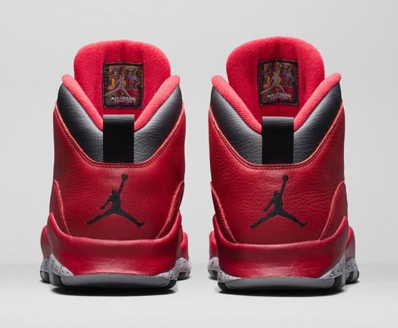 Air Jordan 10 'Bulls Over Broadway'6