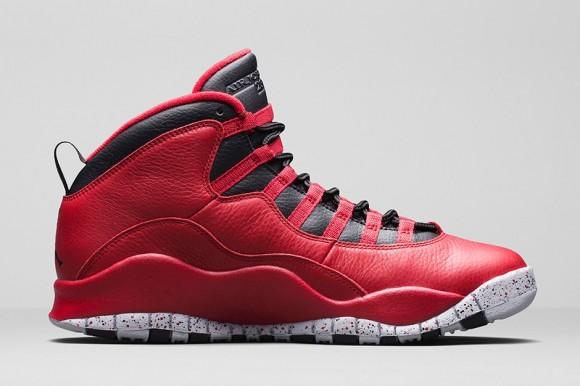 Air Jordan 10 'Bulls Over Broadway'7