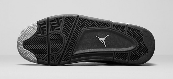 Air Jordan 4 Retro 'Tech Grey'-6