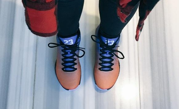Air Jordan XX9 'Photo Reel' - On-Feet Look1