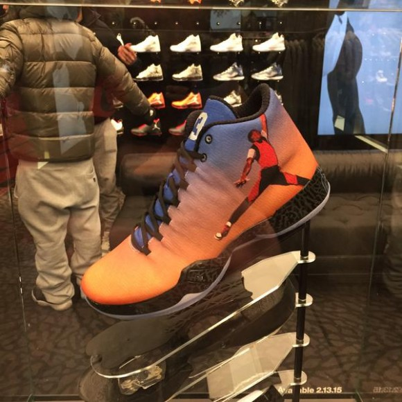 Air Jordan XX9 'Photo Reel'