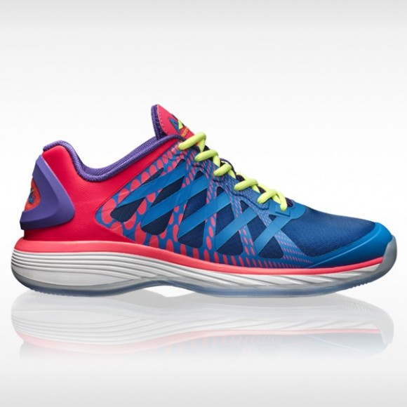 Athletic Propulsion Labs Released This APL Vision Low for All-Star Weekend 1