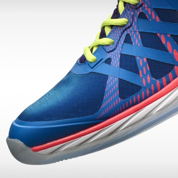Athletic Propulsion Labs Released This APL Vision Low for All-Star Weekend 3