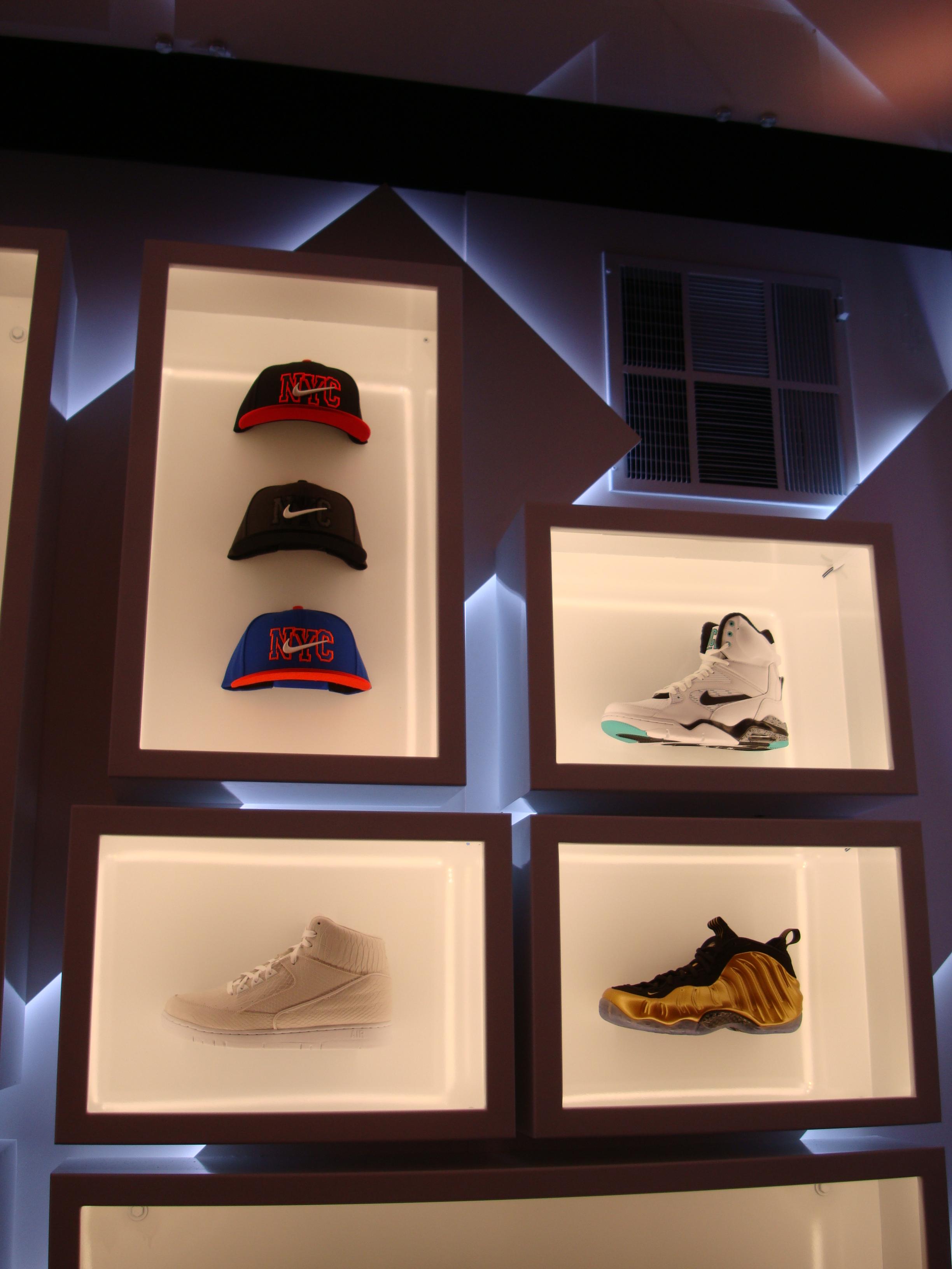 Nike SNKRS App Event Recap
