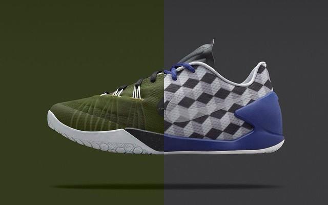 Fragment x Nike HyperChase – NikeLab Release Info