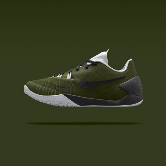 Fragment x Nike HyperChase - NikeLab Release Info4