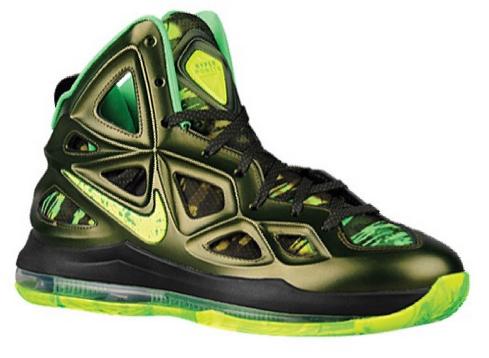 Green Hyperposite 2
