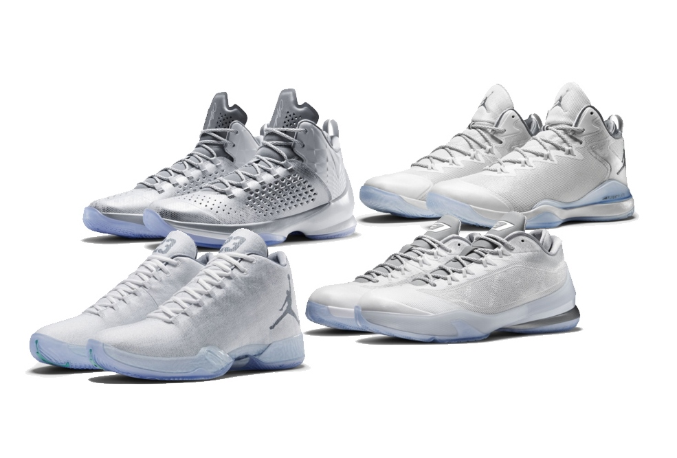 Jordan Brand All-Star 2015 Collection Main