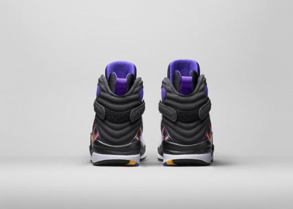 Jordan Brand Previews Holiday 2015 Retro Lineup 10