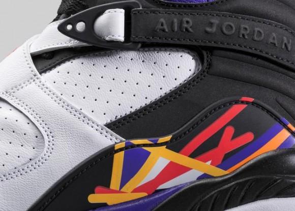 Jordan Brand Previews Holiday 2015 Retro Lineup 11