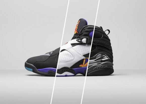 Jordan Brand Previews Holiday 2015 Retro Lineup 2