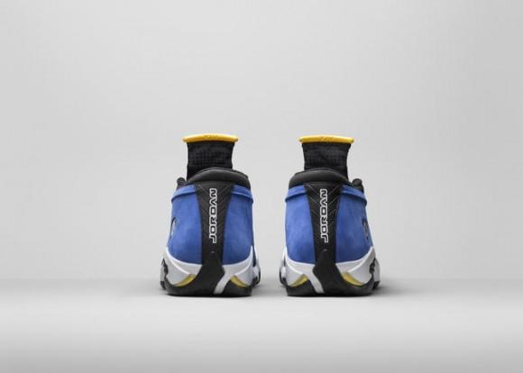 Jordan Brand Previews Holiday 2015 Retro Lineup 20