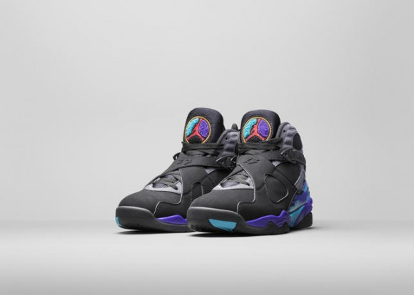 Jordan Brand Previews Holiday 2015 Retro Lineup 4