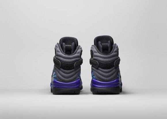 Jordan Brand Previews Holiday 2015 Retro Lineup 5