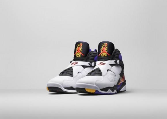 Jordan Brand Previews Holiday 2015 Retro Lineup 9