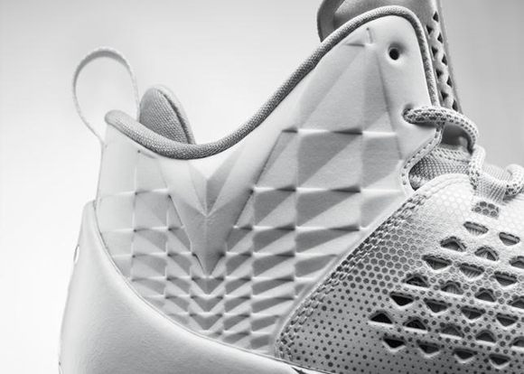 Jordan Brand Unveils the 'Pearl Pack' For All-Star 2015 17