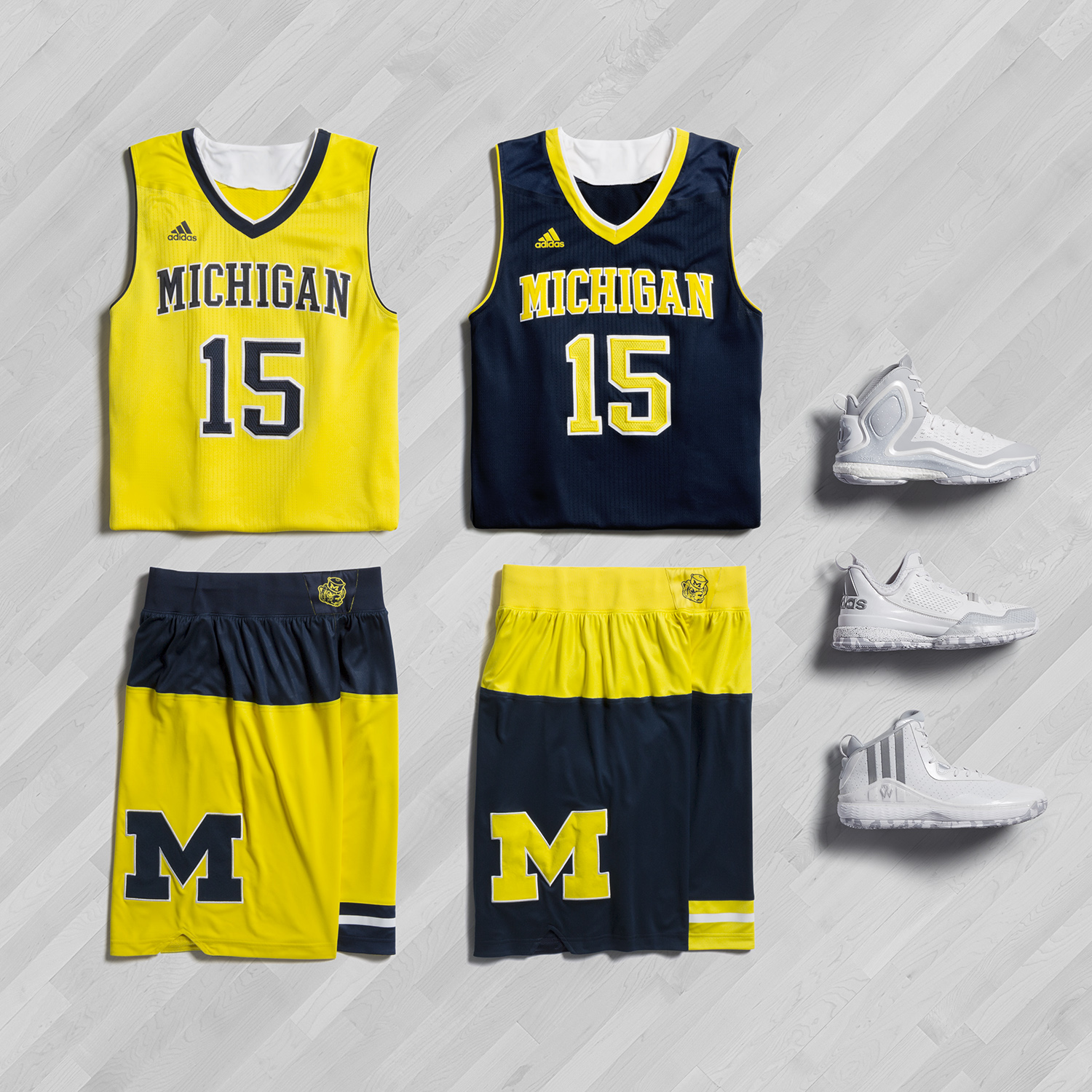 adidas Unveils Made in March Collection for NCAA Tournament ...