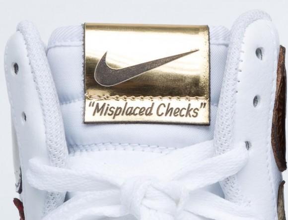 Misplaced Checks 3