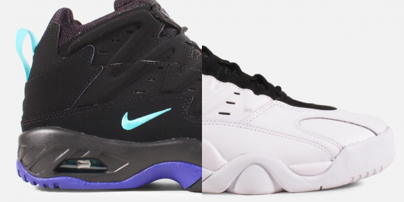 Nike Air Flare – Two Colorways Available 1