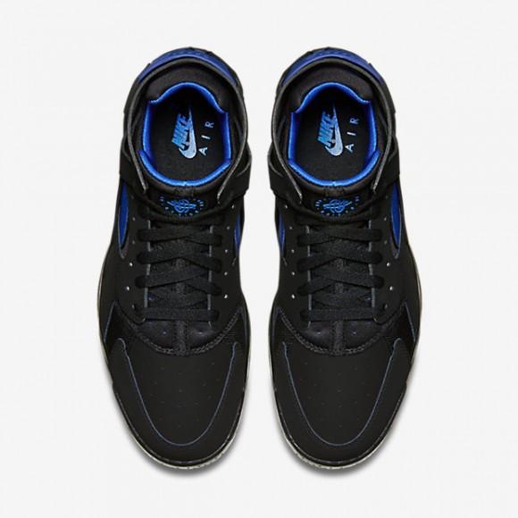 Nike Air Flight Huarache 'Lyon Blue'4