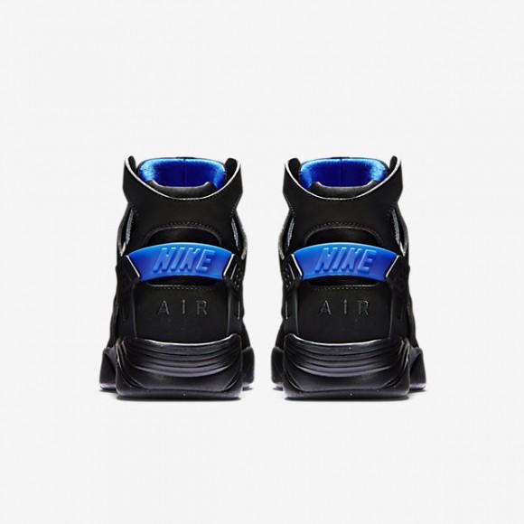 Nike Air Flight Huarache 'Lyon Blue'5