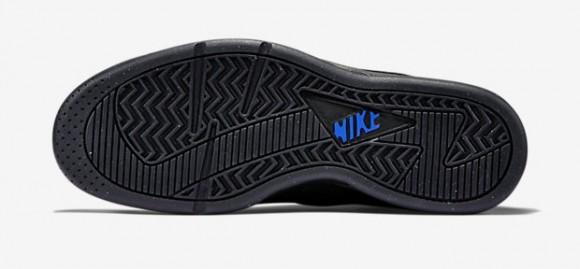 Nike Air Flight Huarache 'Lyon Blue'6