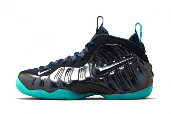 Nike Air Foamposite Pro 'Aquamarine'