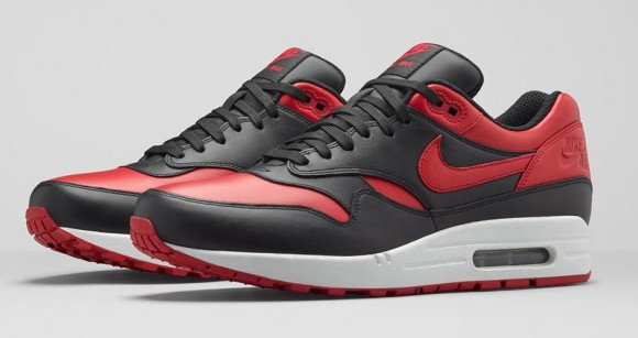 Nike Air Max 1 'Bred' – Available Now