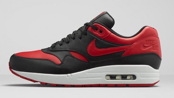 Nike Air Max 1 'Bred' - Available Now2