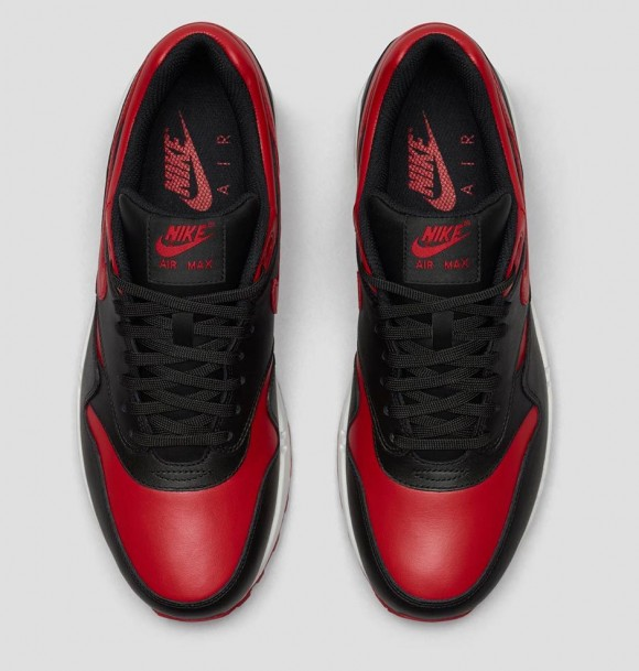 Nike Air Max 1 'Bred' - Available Now3