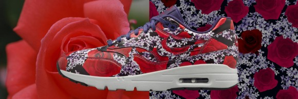 Nike Air Max 1 Ultra City Collection London 1