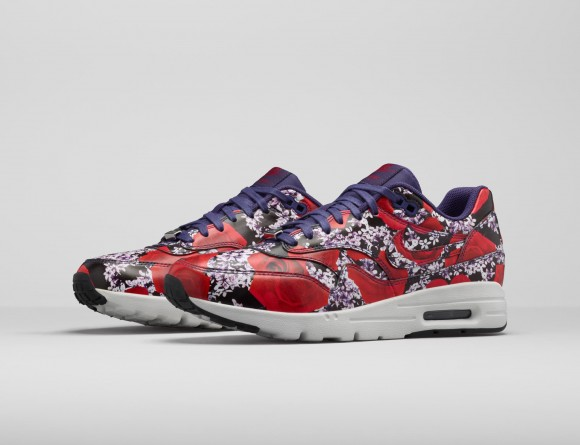 Nike Air Max 1 Ultra City Collection London Image 1