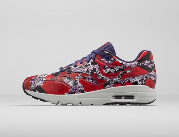 Nike Air Max 1 Ultra City Collection - London