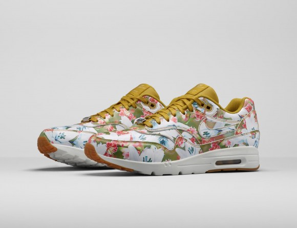Nike Air Max 1 Ultra City Collection Milan Image 4