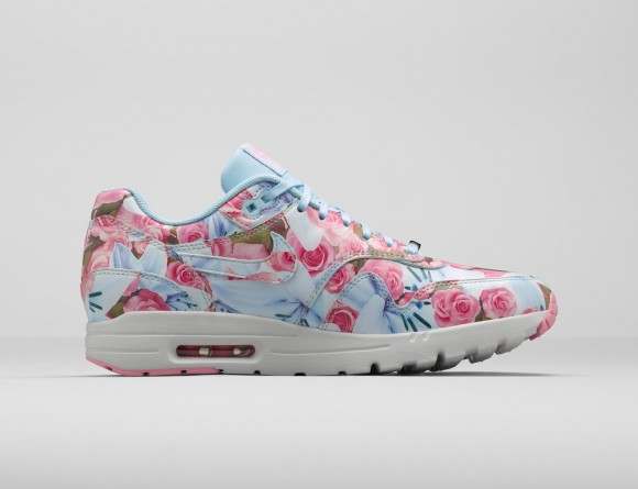 Nike Air Max 1 Ultra City Collection Paris Image 5 WearTesters