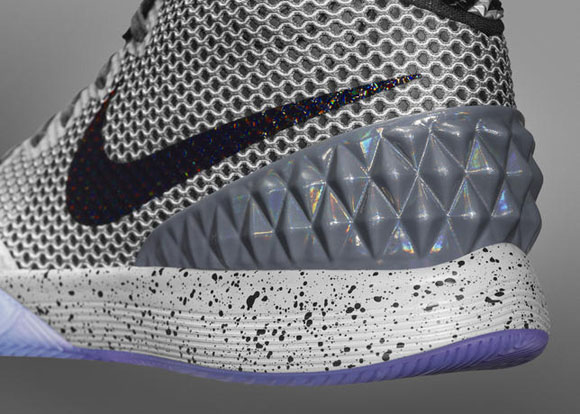 Nike Basketball Unveils 2015 All-Star Series 18